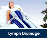 Lymph Drainage - Pressotherapy - Cellulite Slimming System